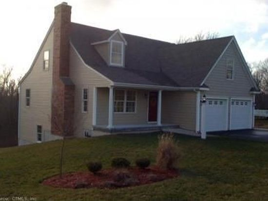 6 Cottage Ln, Waterford, CT 06385