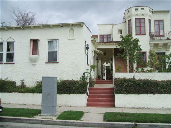 1252 N Mariposa Ave, Los Angeles, CA 90029