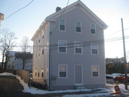 600 Potters Ave, Providence, RI 02907