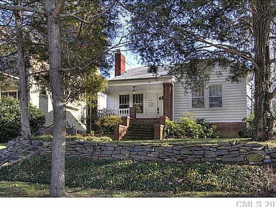 1734 Tippah Ave, Charlotte, NC 28205