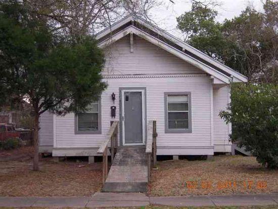 1941 Harrison St, Beaumont, TX 77701