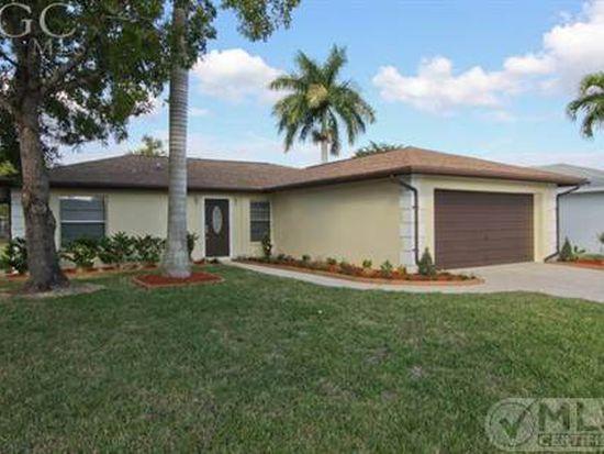 9840 Owlclover St, Fort Myers, FL 33919