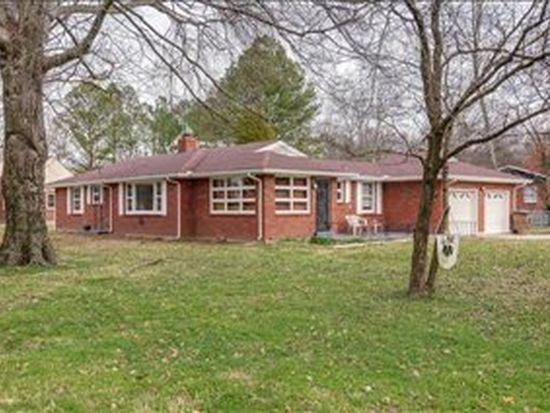 358 Flushing Dr, Nashville, TN 37211