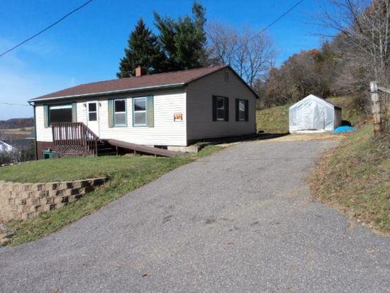 22124 Cedar St, Hillsboro, WI 54634