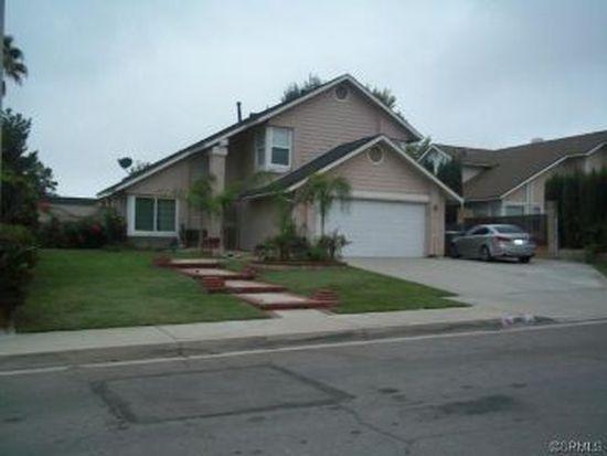 2683 Akron St, San Bernardino, CA 92407