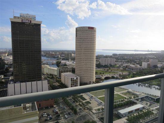 777 N Ashley Dr UNIT 2608, Tampa, FL 33602
