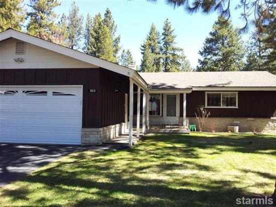 913 Patricia Ln, South Lake Tahoe, CA 96150