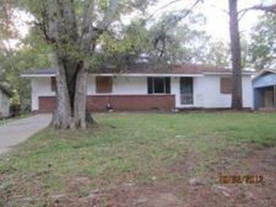 2827 Tara Rd, Jackson, MS 39212