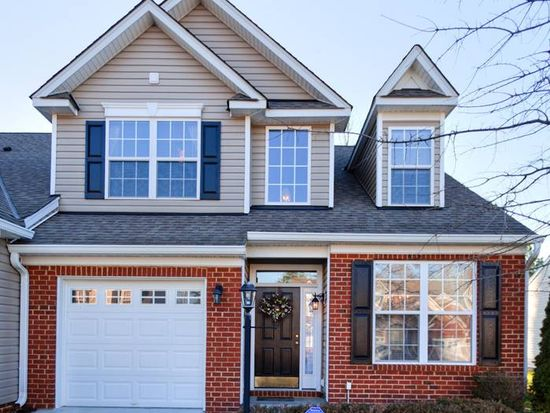 1538 Providence Knoll Dr, North Chesterfield, VA 23236