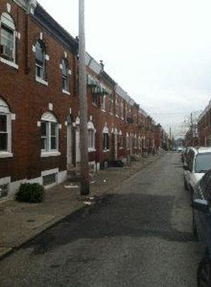 3128 Hartville St, Philadelphia, PA 19134
