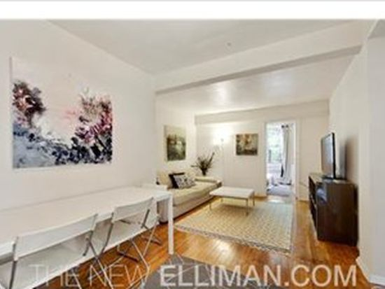408 W 34th St APT 2G, New York, NY 10001