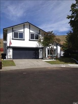 405 Gerald Ct, Benicia, CA 94510
