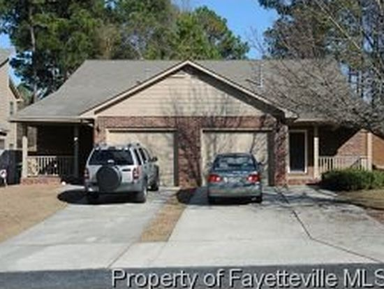 5530 Robmont Dr, Fayetteville, NC 28306