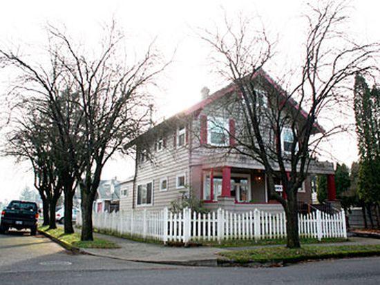 6930 SE Harold St, Portland, OR 97206