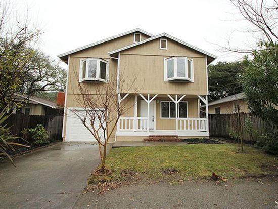 899 Arroyo Rd, Sonoma, CA 95476