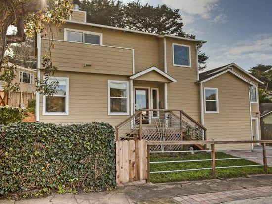 374 Carmel Ave, Pacifica, CA 94044