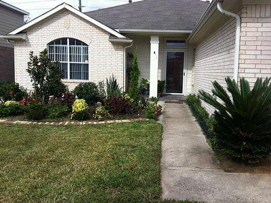 3011 Mustang Meadow Ln, Manvel, TX 77578