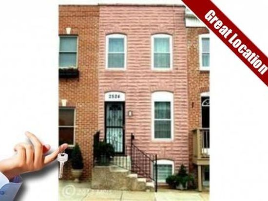 2524 Foster Ave, Baltimore, MD 21224