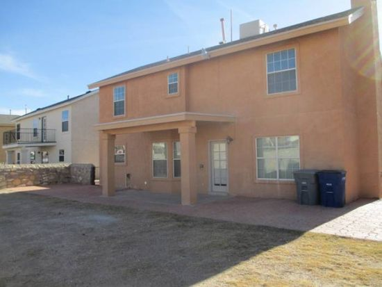 3128 Tierra Agave Dr, El Paso, TX 79938