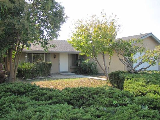 4970 Avenida De Carmen, Santa Clara, CA 95054