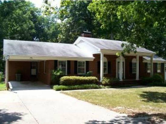 2115 Summerdale Dr, Raleigh, NC 27604