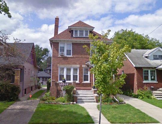 373 Marlborough St, Detroit, MI 48215