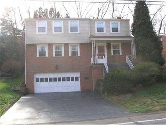 2443 Mcmonagle Ave, Pittsburgh, PA 15216