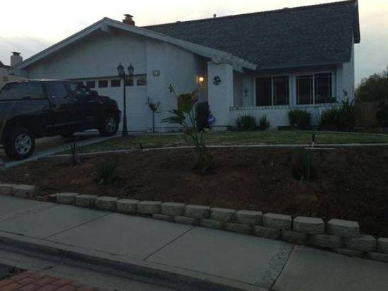 456 Via Los Arcos, San Marcos, CA 92069