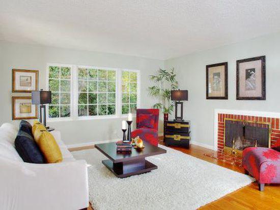 661 Seale Ave, Palo Alto, CA 94301
