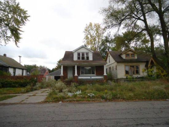 14744 Novara St, Detroit, MI 48205