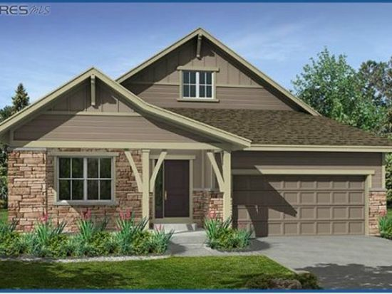 2700 White Wing Rd, Johnstown, CO 80534