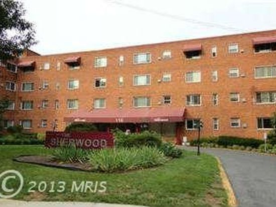 116 Lee Ave APT 408, Takoma Park, MD 20912