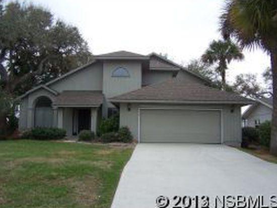 32 Oak Tree Dr, New Smyrna Beach, FL 32169