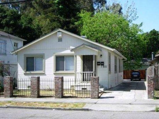 4331 Brookdale Ave, Oakland, CA 94619