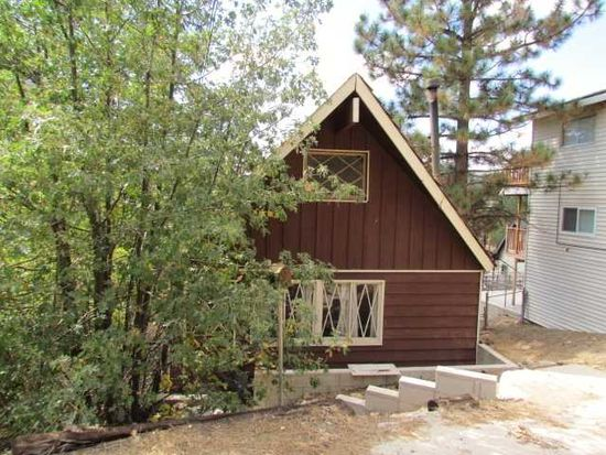 518 Vista Ln, Big Bear Lake, CA 92315