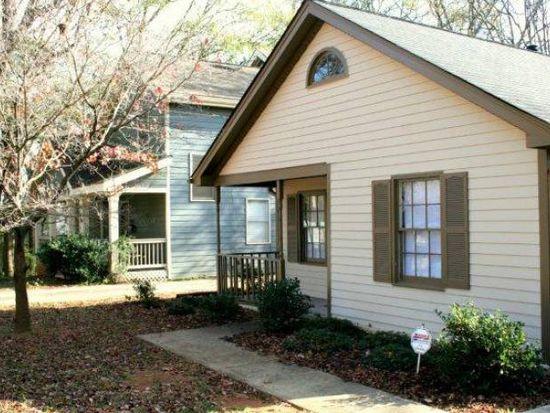 617 Robinson Ave SE, Atlanta, GA 30312