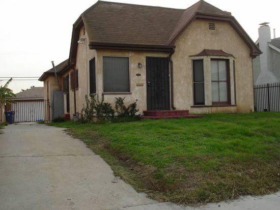 3906 W 59th St, Los Angeles, CA 90043