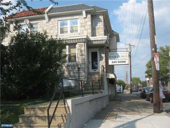 4249 Cottman Ave, Philadelphia, PA 19135