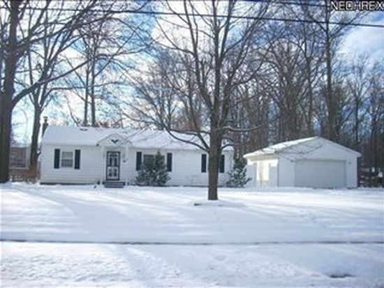 2216 Arndale Rd, Stow, OH 44224