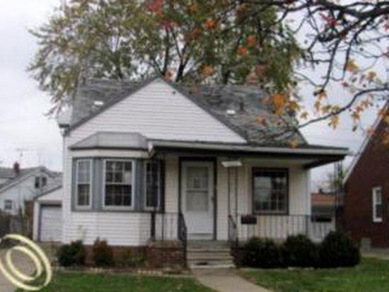 17627 Chester St, Detroit, MI 48224