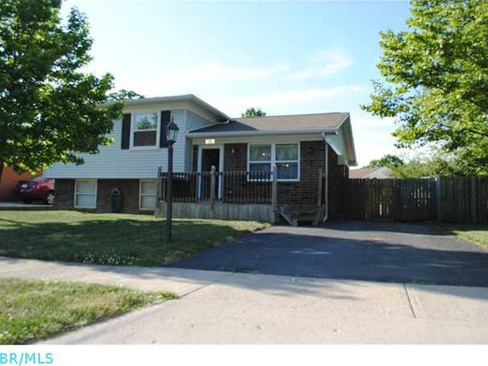 1540 Hopkins Ave, Columbus, OH 43223