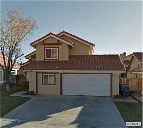 3308 Fern Ave, Palmdale, CA 93550