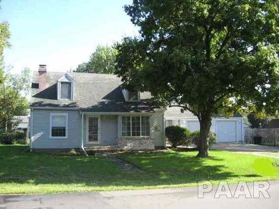 419 W Maple St, Chillicothe, IL 61523