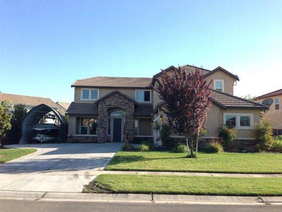1198 Fiddleneck St, Plumas Lake, CA 95961