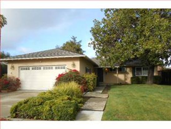 951 Kennard Way, Sunnyvale, CA 94087