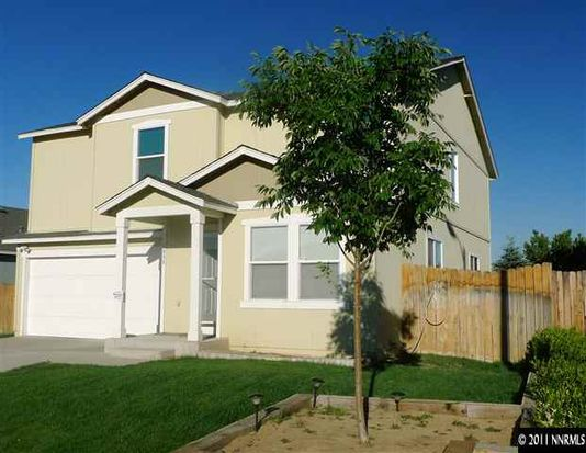 9654 Canyon Meadows Dr, Reno, NV 89506