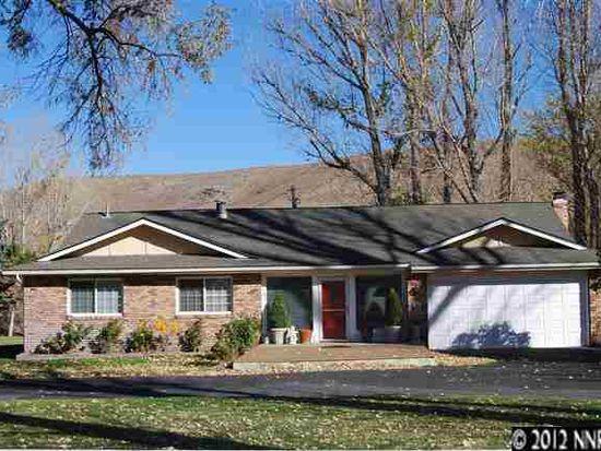 142 Concho Dr, Reno, NV 89521