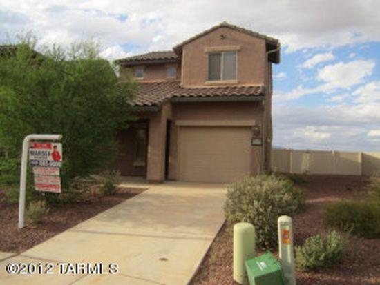 21582 E Independence Way, Red Rock, AZ 85145
