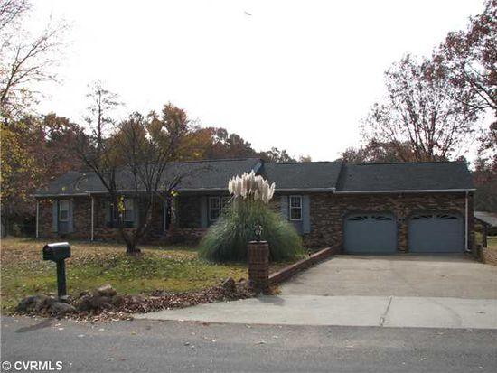2701 Lampworth Rd, Henrico, VA 23231