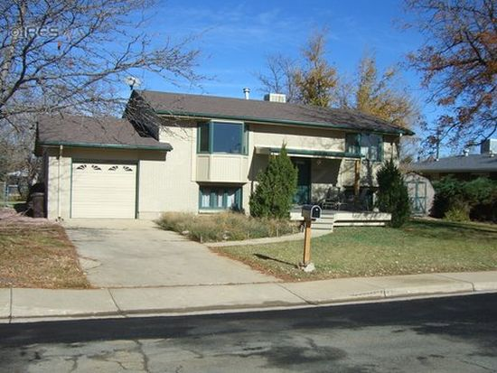 4965 Qualla Dr, Boulder, CO 80303